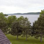 Belliesle Bay Bed And Breakfast room with a view!