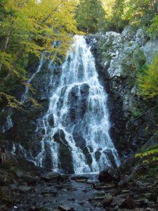 Hay Falls, Waterfalls, New Brunswick, Canada