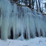 Ice Caves, Midland, New Brunswick 2