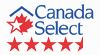 canada select rating