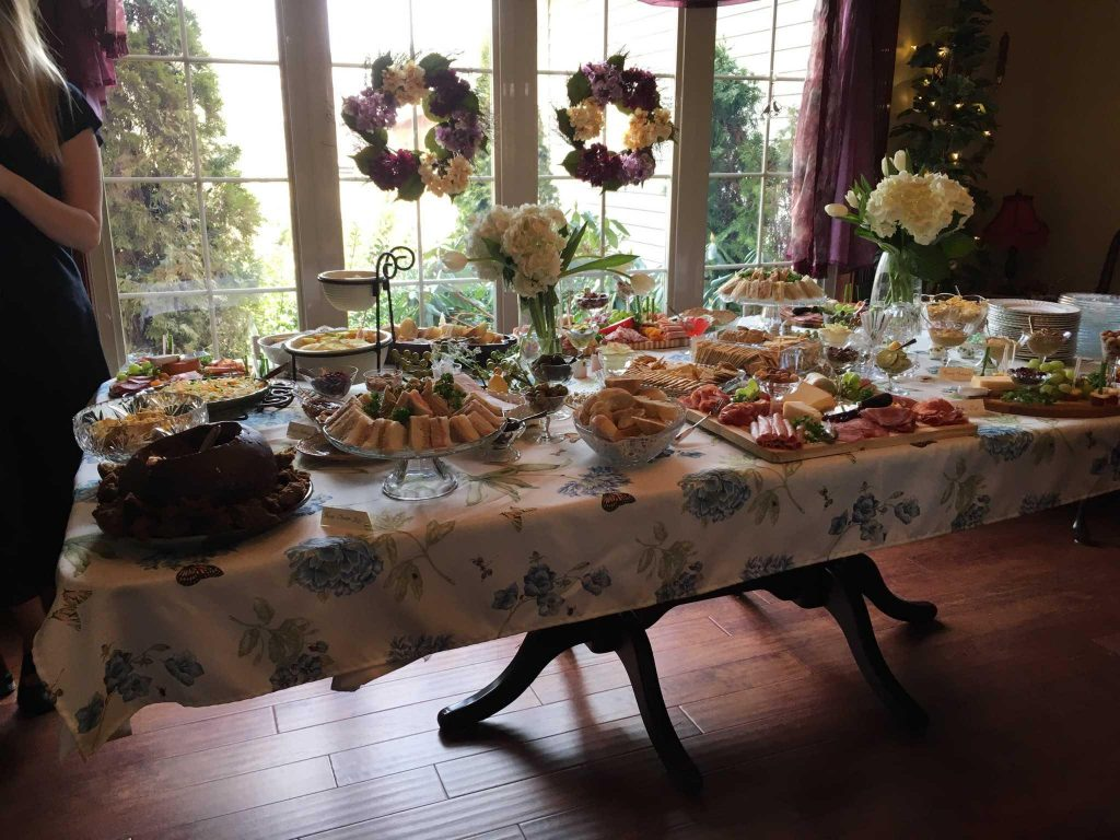 Belleisle Bay Bed & Breakfast & In Home Catering